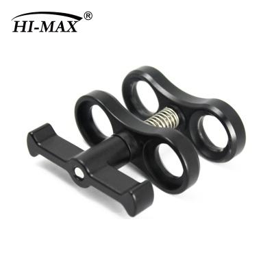 HI-MAX Double Clip
