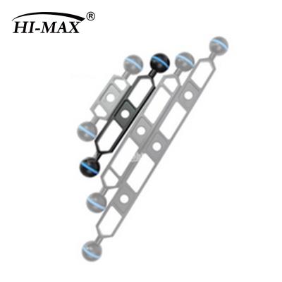 HI-MAX Double Ball Arm Model 900284