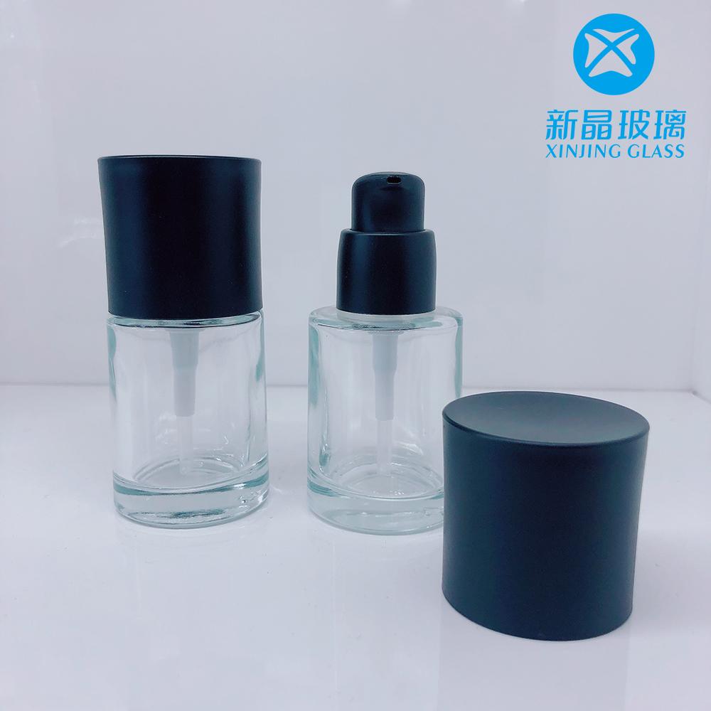 XJ-3202 30ml 粉底液瓶