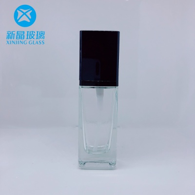 XJ-3208 30ml 粉底液瓶