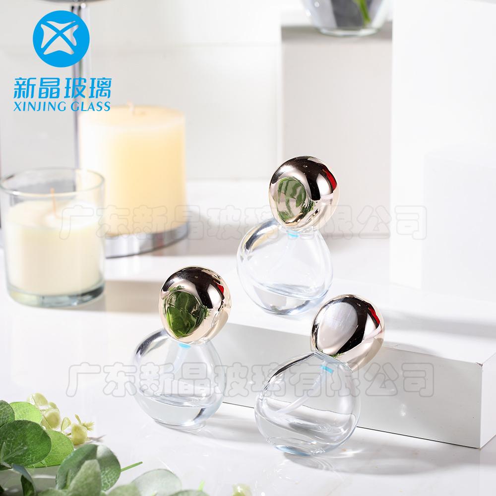 XJ-3212 30ml 粉底液瓶