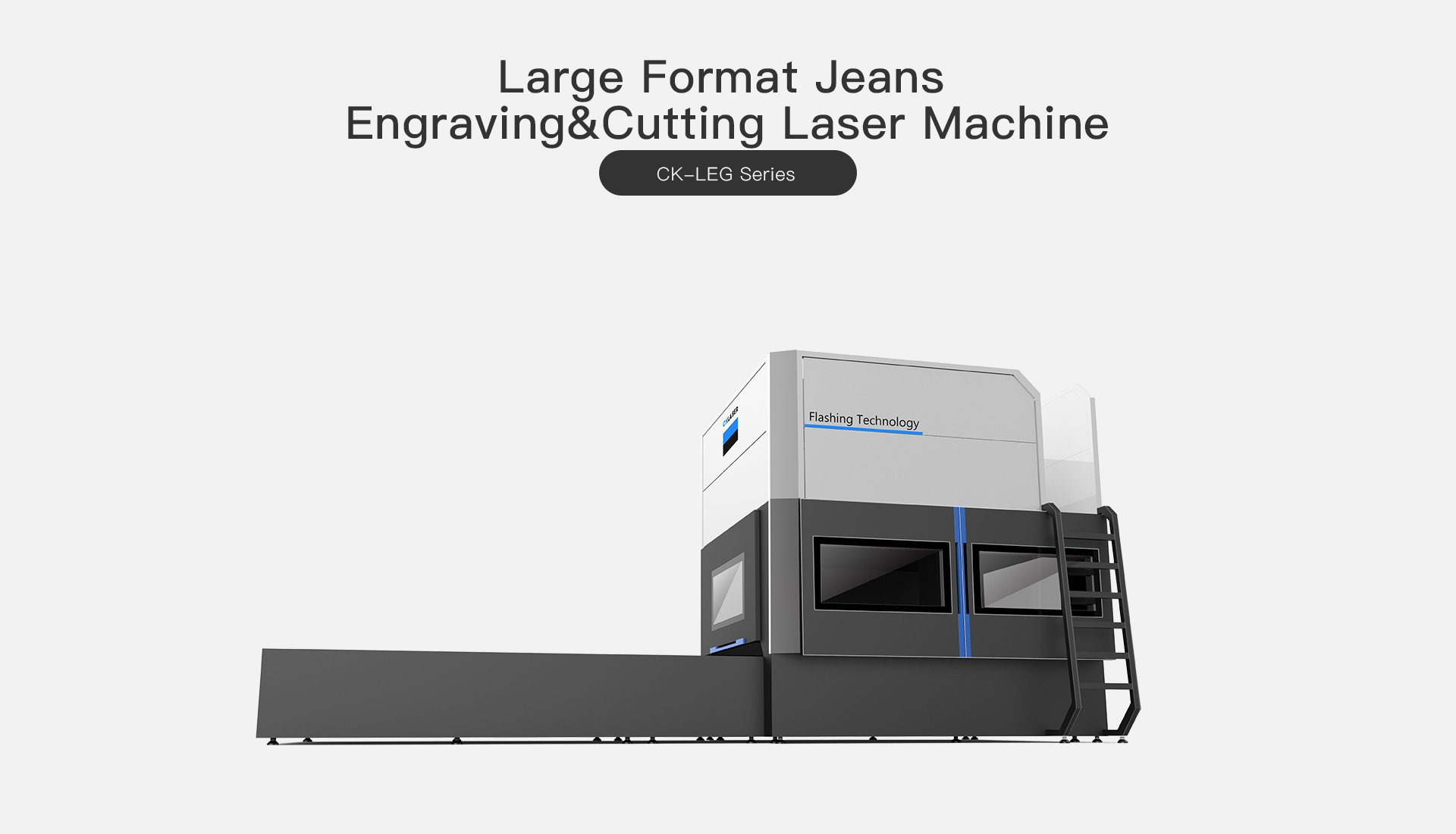 Taste Laser-denim laser machine