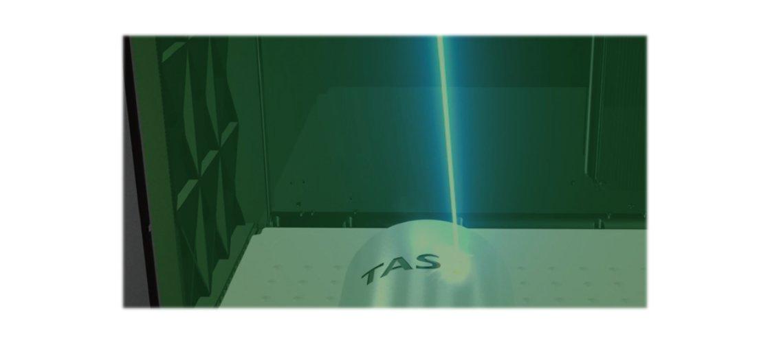 Taste Laser-pioneer in laser engraving industry