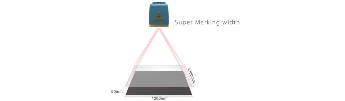 Taste Laser: high-end co2 laser etching