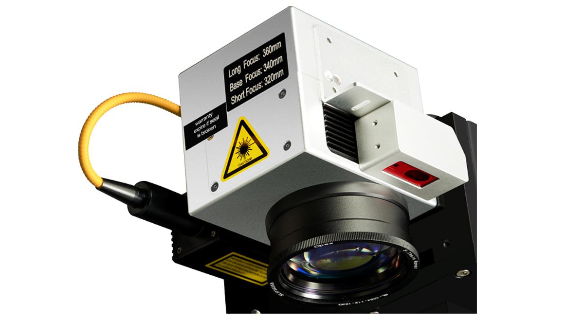 Taste Laser-leading co2 laser marking machines