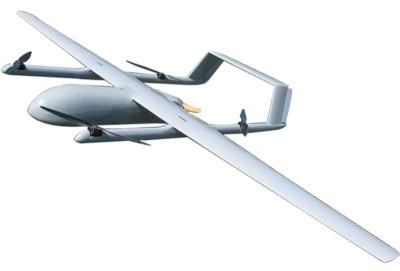 星翼F-1垂直起降固定翼无人机