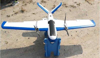 星翼J-2固定翼无人机