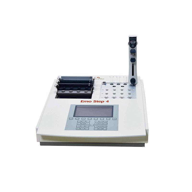 法国STAGO Emo Step 4 半自动凝血分析仪