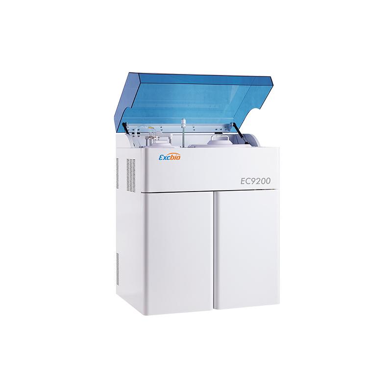 EC9200 200速全自动生化分析仪