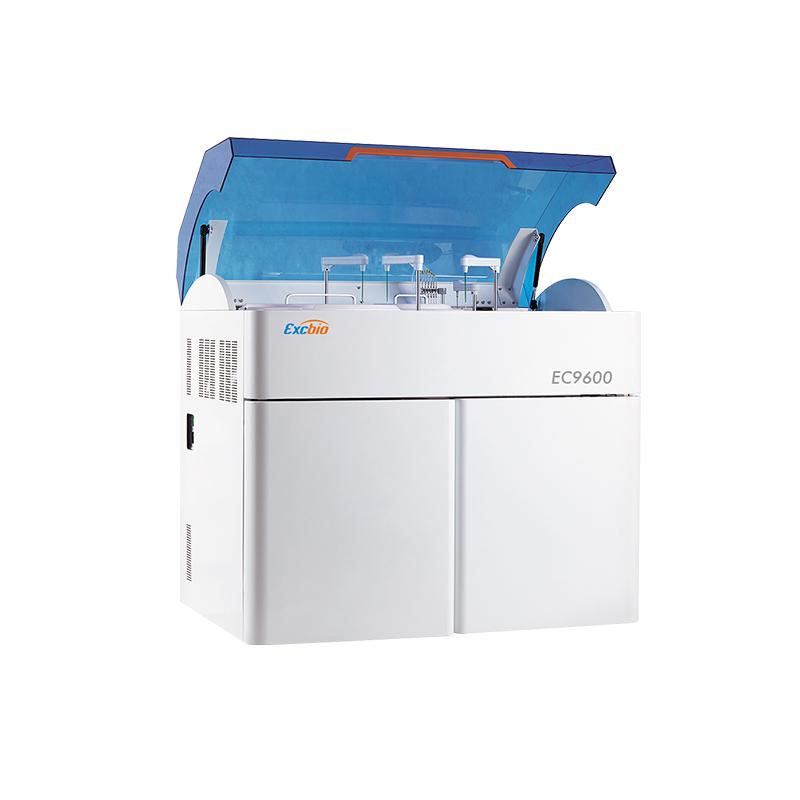 EC9600 600速全自动生化分析仪