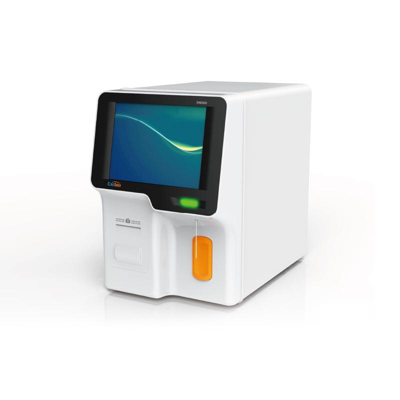 EH8300 全自动三分类血液分析仪