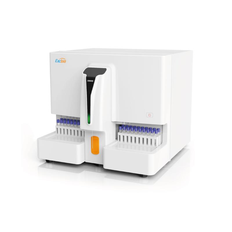 EH8600 全自动五分类自动进样血液分析仪