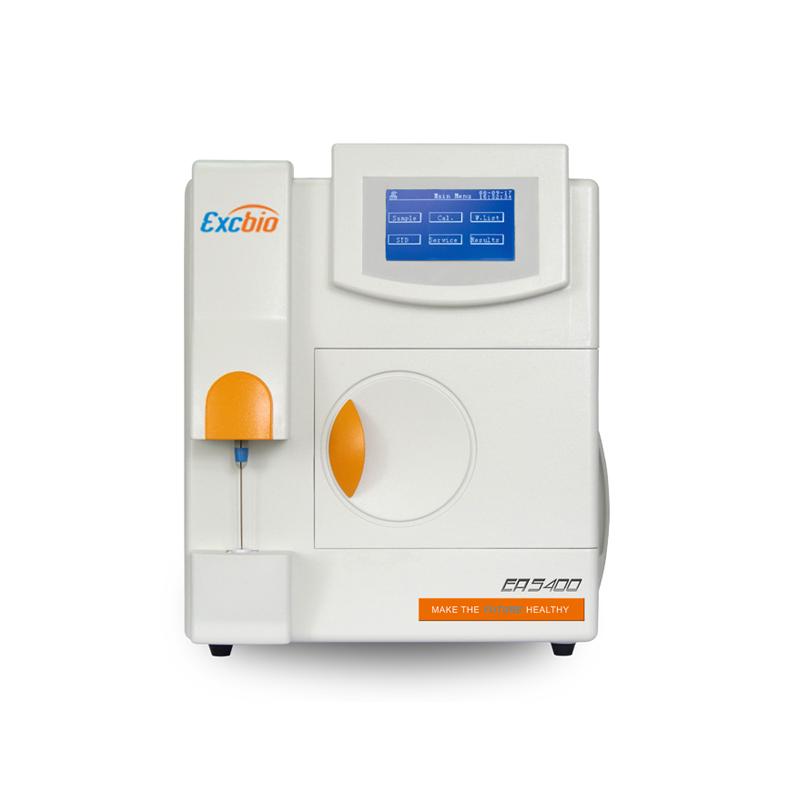 EA5400   电解质分析仪