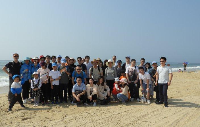 阳江海陵岛踏青之旅