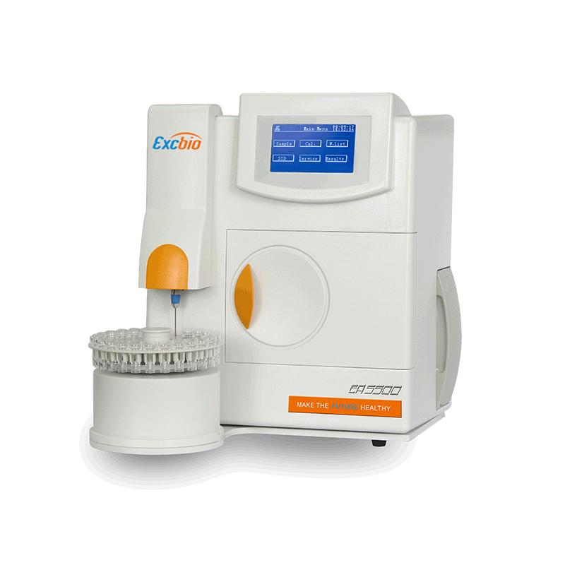 EA5500 电解质分析仪