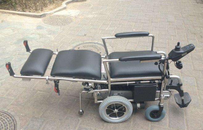 运动轮椅爬楼机