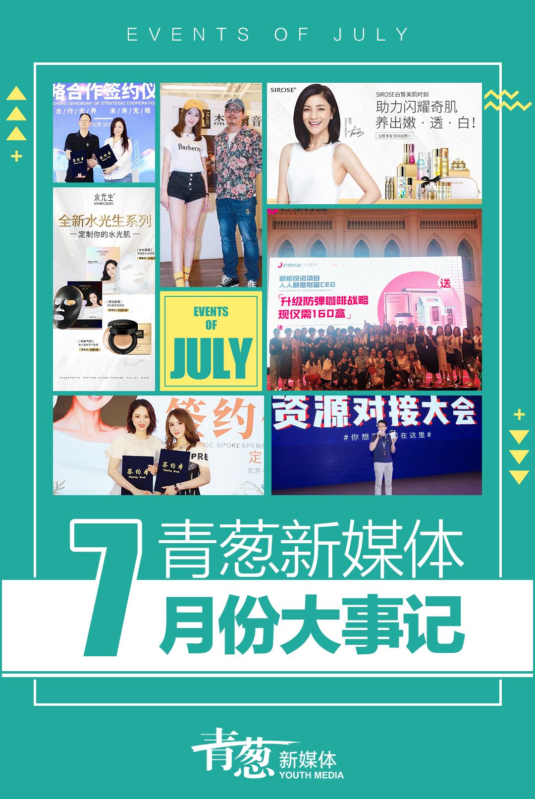 88必发手机网页版|7月大事记,精彩回顾!