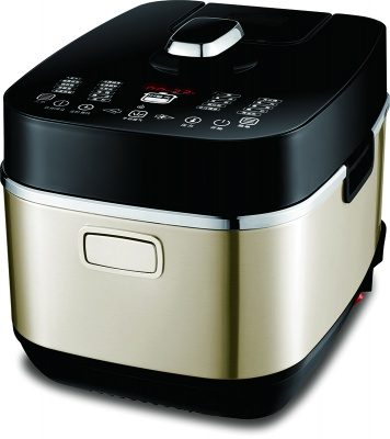 IH ELECTRIC PRESSURE COOKER