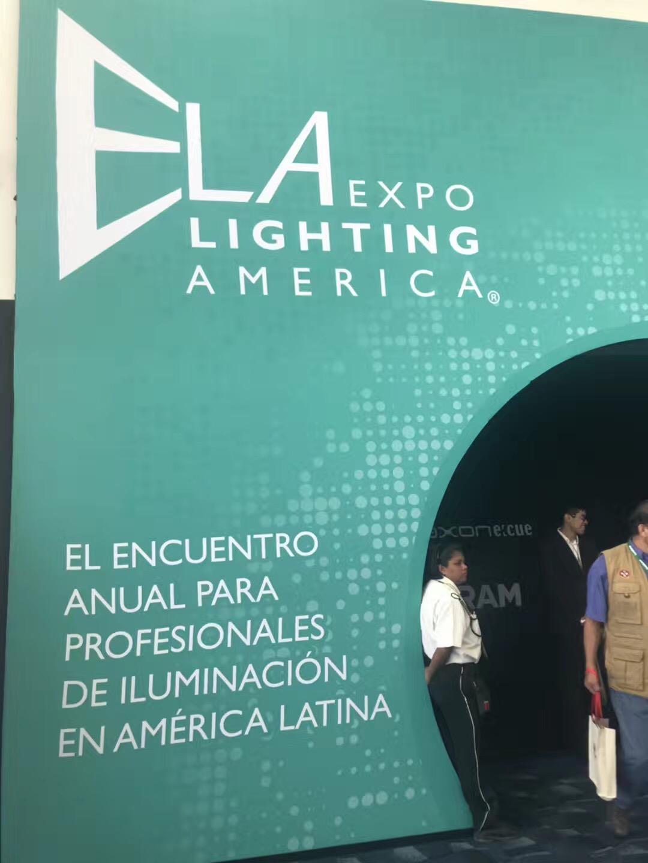 ELA: Expo Light...