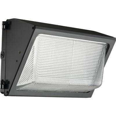 LED Glass Wall Pack with UL and DLC