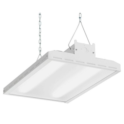 LED Linear High Bay with UL and DLC