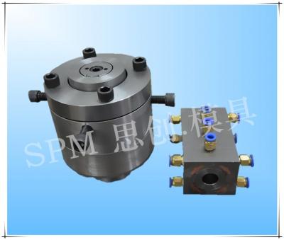 PC圆管模具
