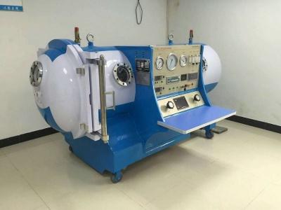 YYC09A-1型单人氧舱