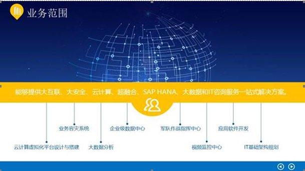 新華三&康匯科技 揭陽合作伙伴...