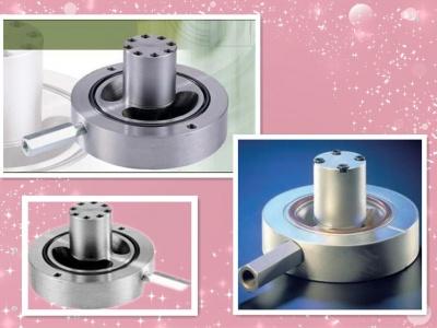 CHANNELWELKIN liquid filling valve of alloy steel