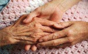 临终关怀是人性化护理的方式