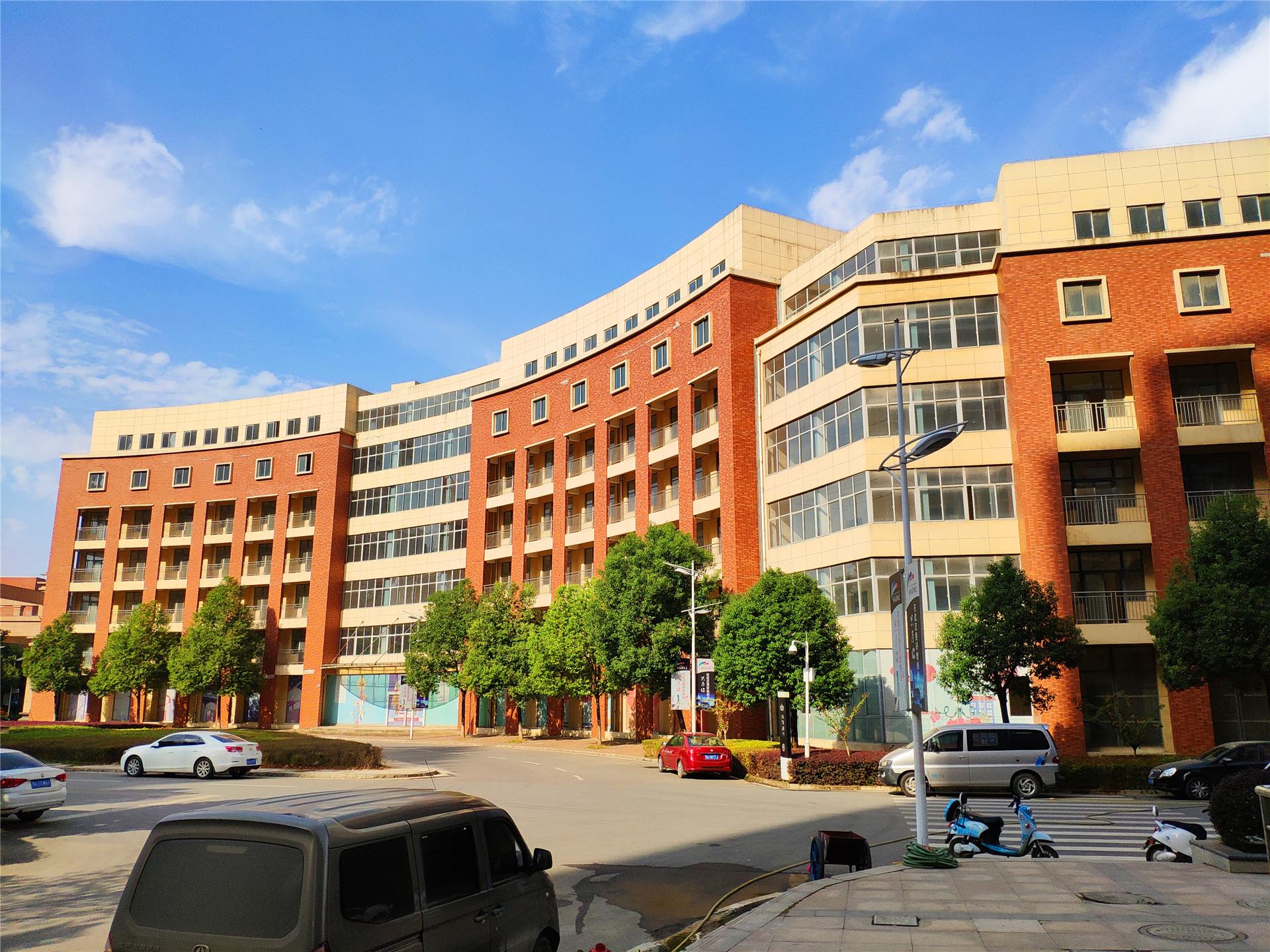碧桂园汉口北公寓项目正式启动!