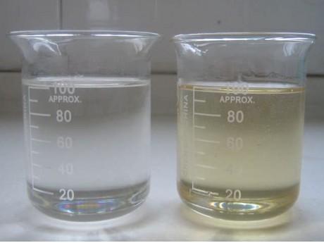 相溶性好的环保增塑剂...