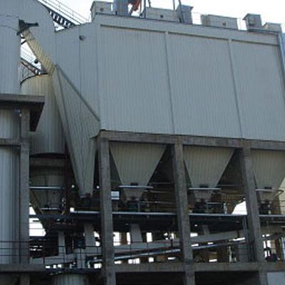 SHD/CFB循环流化床半干法脱硫技术