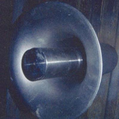 FSK-350大功率特高温型声波清灰器