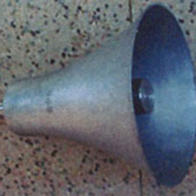 GSK-350型特大功率特声波清灰器