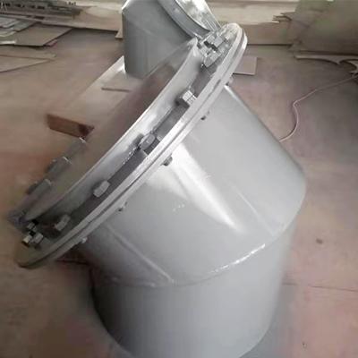 重力防爆门