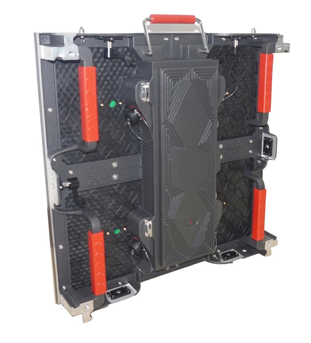 户外P4.81租赁屏(箱体尺寸0.5mx0.5m)