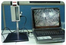 电脑显微镜