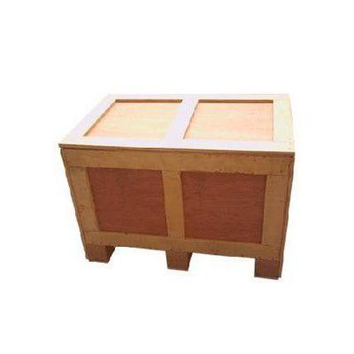 青岛木质免熏蒸木箱