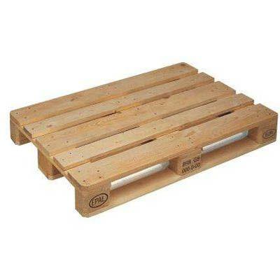 青岛实木熏蒸木托盘