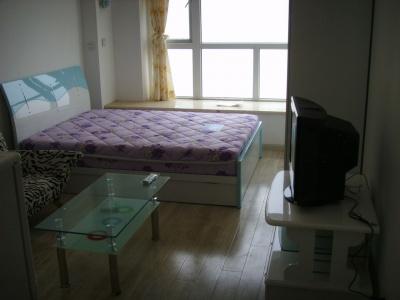 天盛壹中心小型公寓签约案例