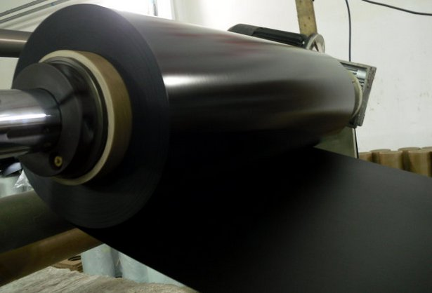 Special TexturedFlameRetardant Polycarbonate Film