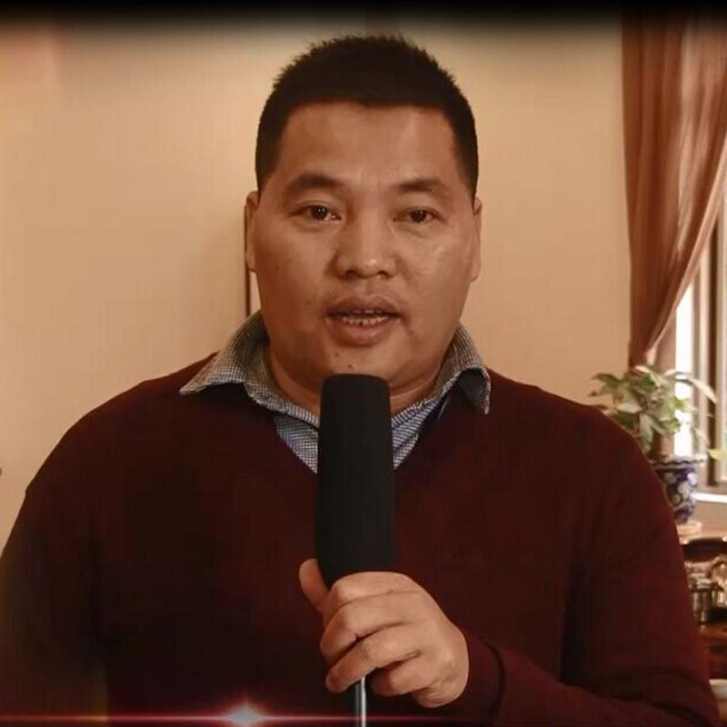 常务副会长廖志刚