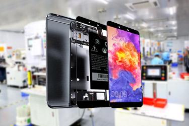 电子材料构件 以电子功能结构件精密模切为主要业务,服务全球领先的消费类电子品牌厂