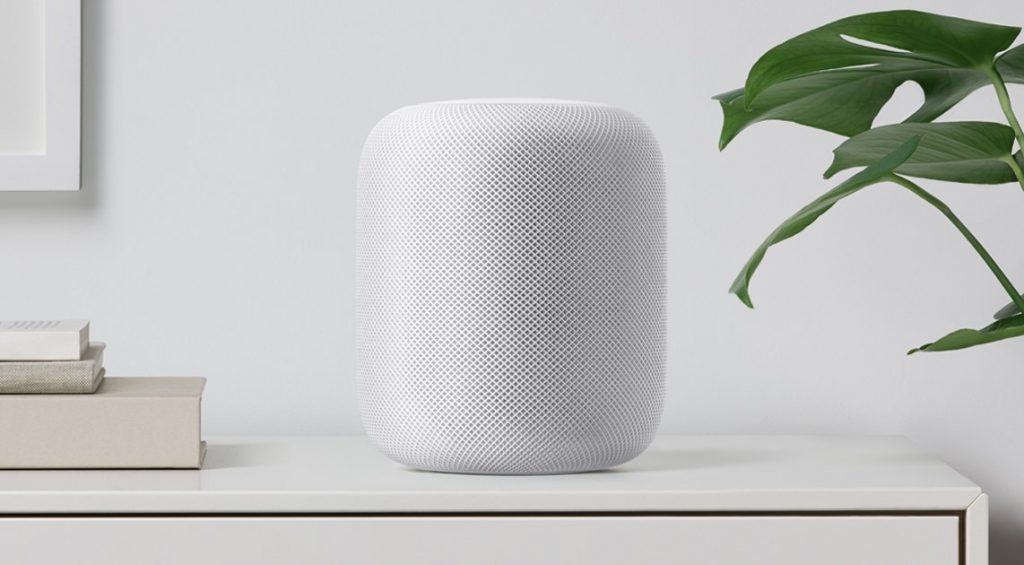 Why Apple's HomePod Doesn't Play by Echo Rules