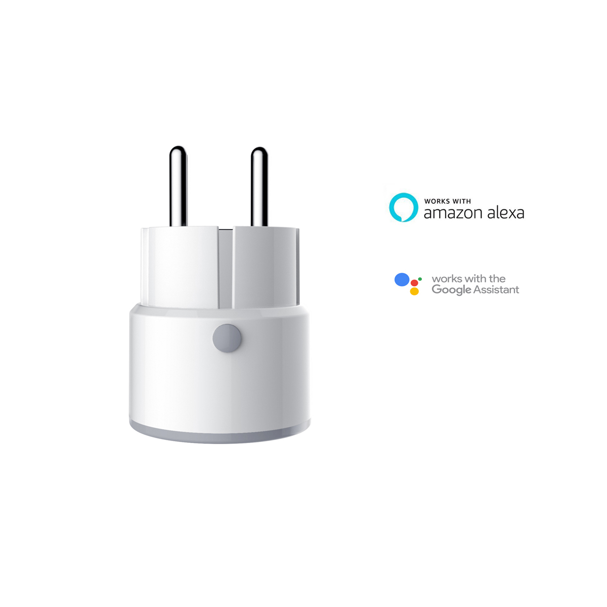 wifi plug install, setting and work with Amazon echo