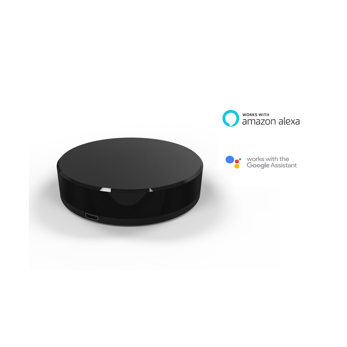wifi IR Controller install, setting and work with Amazon echo