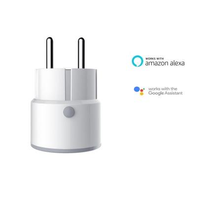 WiFi Smart Socket (US/EU/UK/FR)