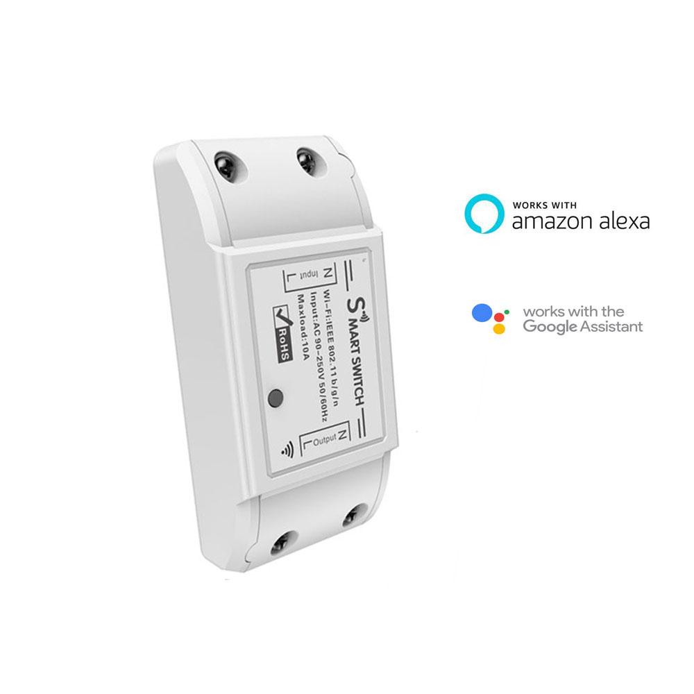 WiFi Switch Module (cheap type)