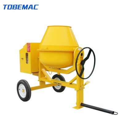 CM400-2C Concrete Mixer